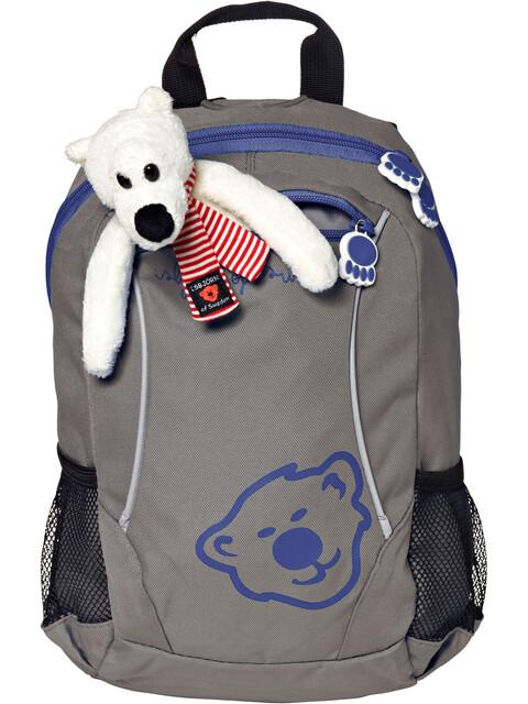 Isbjörn Stortass Mini Backpack Mole